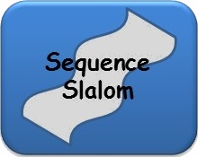 Sequence Slalom
